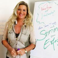 Yvonne Doritz - Stimmcoaching